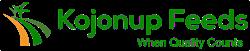 Kojonup Feeds Logo